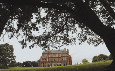 Rossington Hall